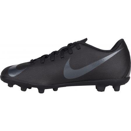 Buty piłkarskie dziecięce - Nike JR MERCURIAL VAPOR 12 CLUB MG - 3