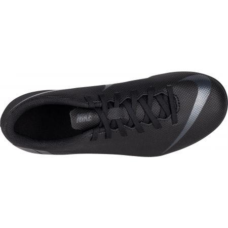 Buty piłkarskie dziecięce - Nike JR MERCURIAL VAPOR 12 CLUB MG - 5