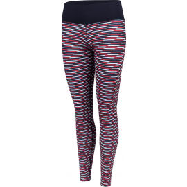 Tommy Hilfiger PRINTED LEGGING - Women's leggings