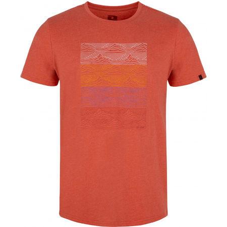 Loap BOELF - Pánske tričko