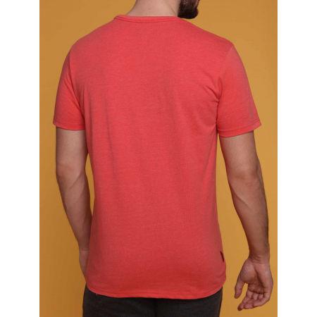 Pánské triko - Loap BOELF - 4