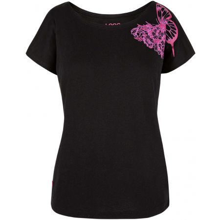 Dámske tričko - Loap BABEA - 1