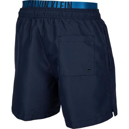 Men's swim shorts - Calvin Klein MEDIUM DOUBLE WB - 3