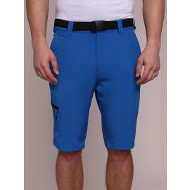 Loap URRO - Pánské softshellové šortky