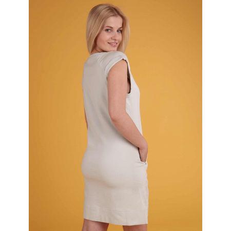 Дамска рокля - Loap DALI - 4