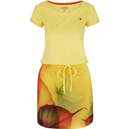 Дамска рокля - Loap ALYSA - 1