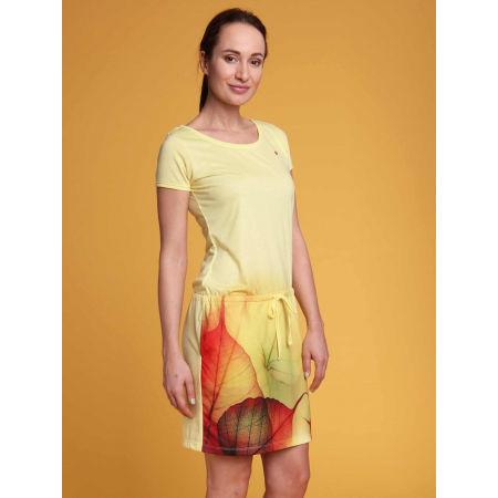 Дамска рокля - Loap ALYSA - 2