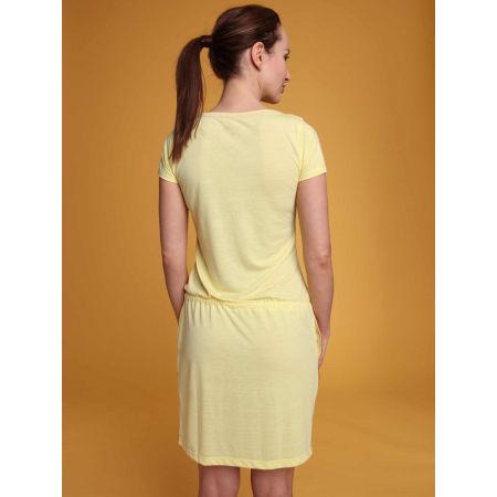 Дамска рокля - Loap ALYSA - 3