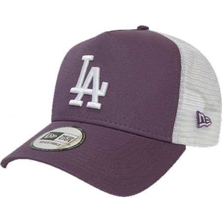 Club Trucker Cap - New Era 940 AF TRUCKER MLB LEAGUE ESSENTIAL LOSDOD - 1