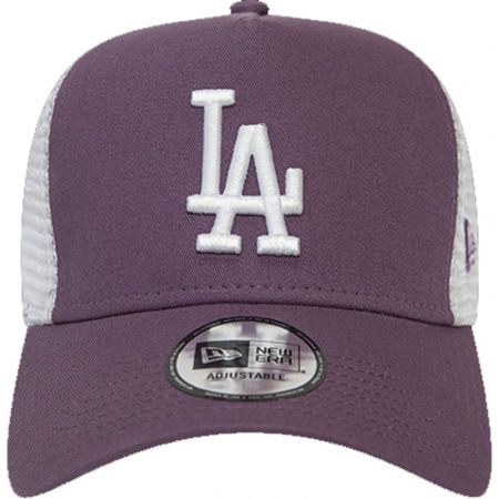 Club Trucker Cap - New Era 940 AF TRUCKER MLB LEAGUE ESSENTIAL LOSDOD - 2