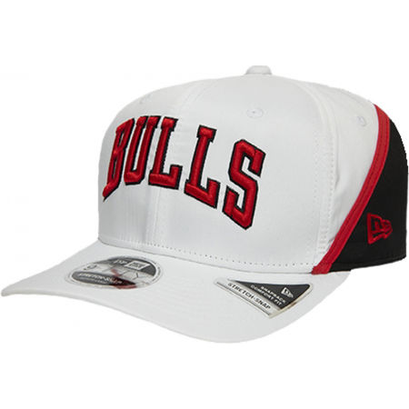 New Era 9FIFTY STRETCH SNAP NBA HOOK CHICAGO BULLS - Klubová kšiltovka