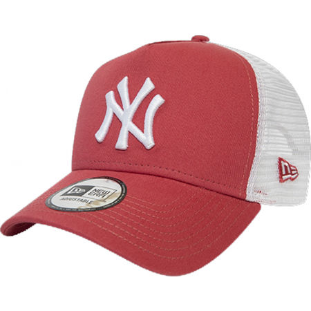 Club Cap - New Era 940 AF TRUCKER MLB LEAGUE ESSENTIAL NEYYAN - 1