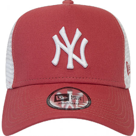 Club Cap - New Era 940 AF TRUCKER MLB LEAGUE ESSENTIAL NEYYAN - 2