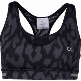 Calvin Klein MEDIUM SUPPORT SPORTS BRA - Női sportmelltartó