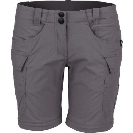 Dámske nohavice 2v1 - Northfinder CARITA - 4
