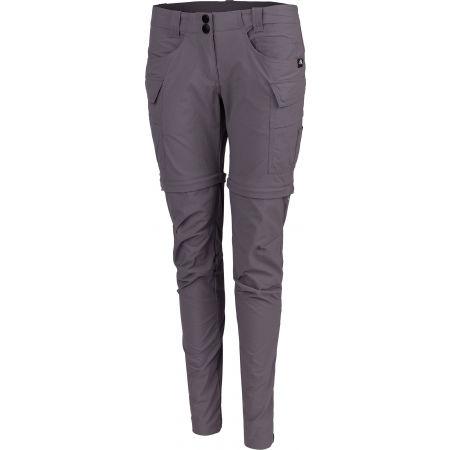 Northfinder CARITA - Dámske nohavice 2v1