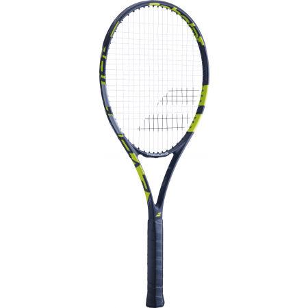 Tennis racket - Babolat EVOKE 102 - 2