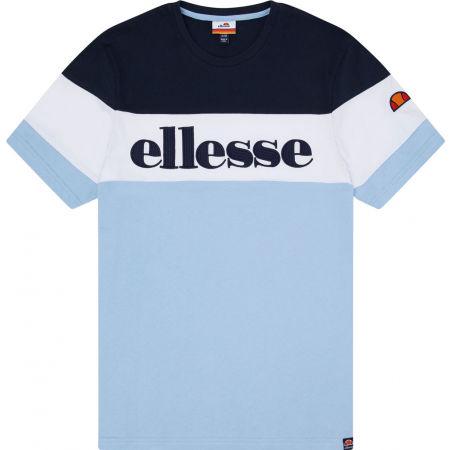 Pánske tričko - ELLESSE T-SHIRT PUNTO