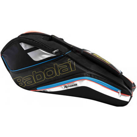 Babolat TEAM LINE R. H. X 4 - Badminton bag