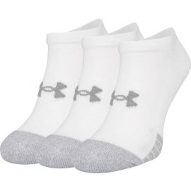Under Armour HEATGEAR NS - Uniszex zokni
