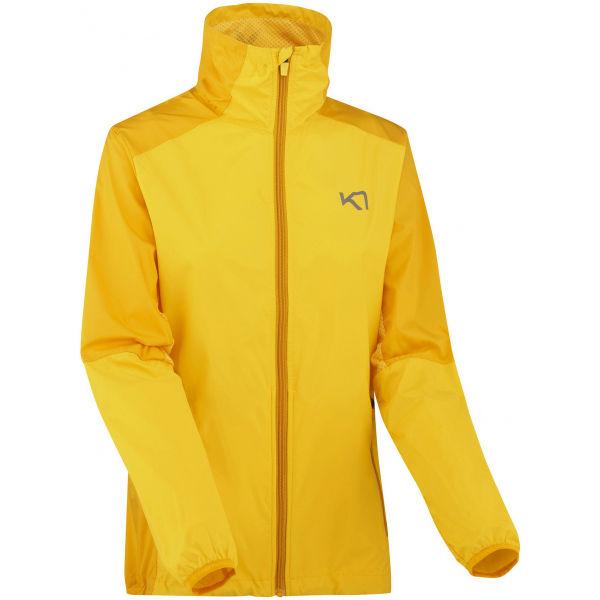 KARI TRAA NORA JACKET - Dámska športová bunda