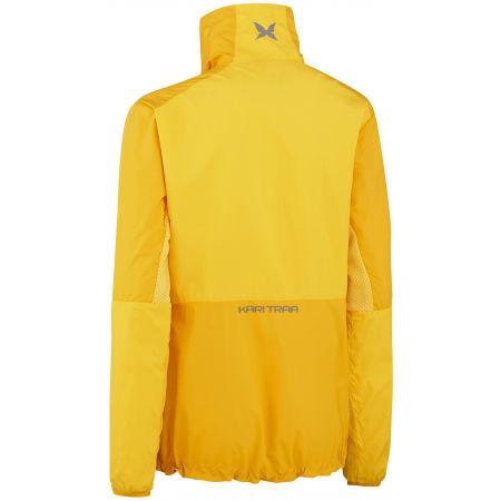 Dámska športová bunda - KARI TRAA NORA JACKET - 2