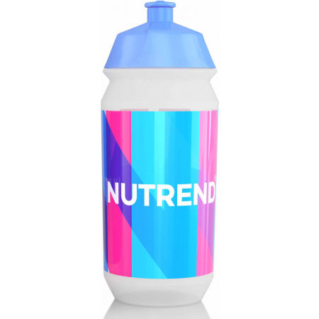 Nutrend BIDON 500ML - Sportovní lahev