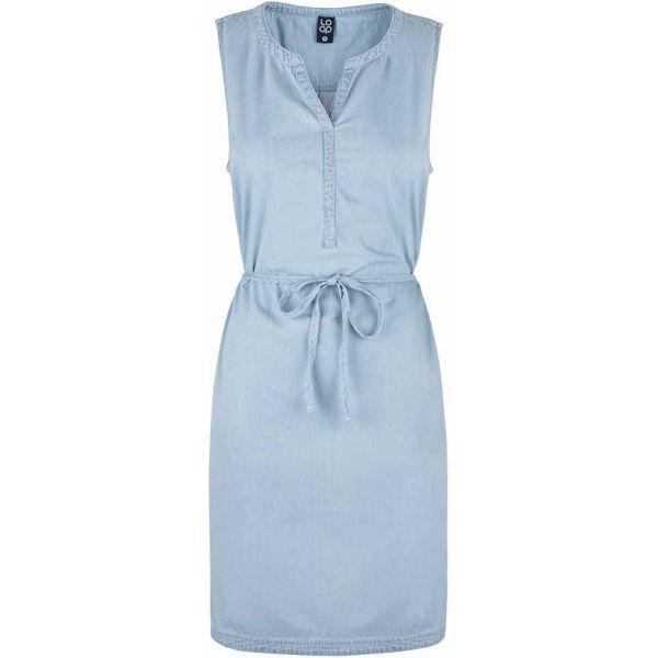 Fotografie LOAP Dámské šaty Nermin CLW2093-M12M XL