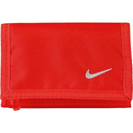 Unisexová peněženka - Nike BASIC WALLET - 1