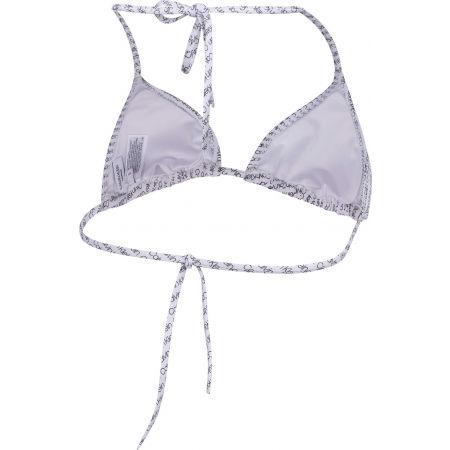 Дамски бански - независима горна част - Calvin Klein TRIANGLE-RP-PRINT - 3
