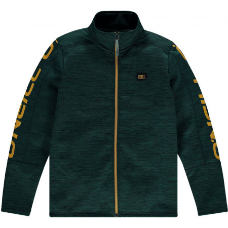 Boys' sweatshirt - O'Neill PB ONEILL FLEECE FZ - 1