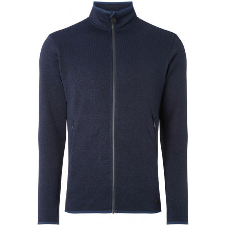 Men's fleece sweatshirt - O'Neill PM PISTE FZ FLEECE - 1