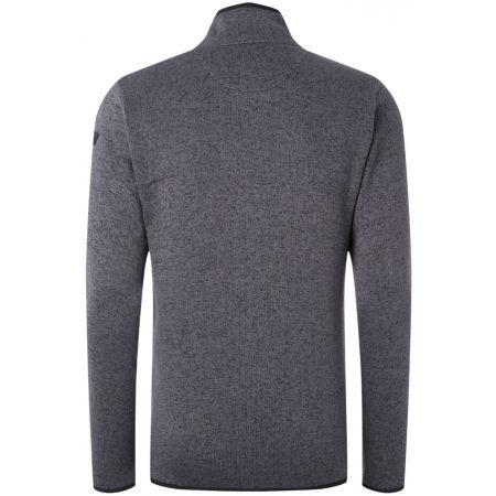 Men's fleece sweatshirt - O'Neill PM PISTE FZ FLEECE - 2