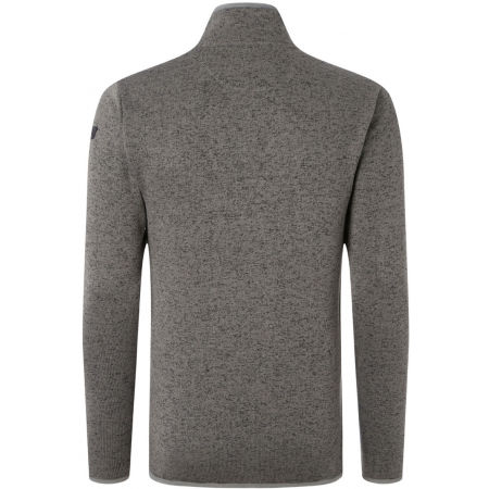 Men's fleece sweatshirt - O'Neill PM PISTE FZ FLEECE - 2