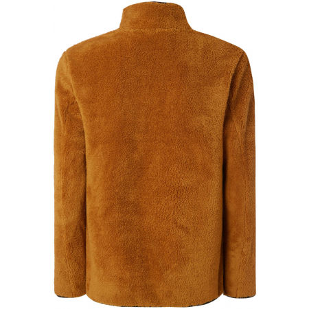 Hanorac fleece pentru bărbați - O'Neill PM BAFFLE MIX FZ FLEECE - 2
