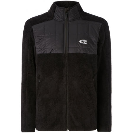 O'Neill PM BAFFLE MIX FZ FLEECE - Men's fleece sweatshirt