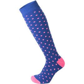 Mico MEDIUM WEIGHT PROTECTION SKI SOCKS JR - Детски ски чорапи