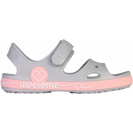 Detské sandále - Coqui YOGI - 3