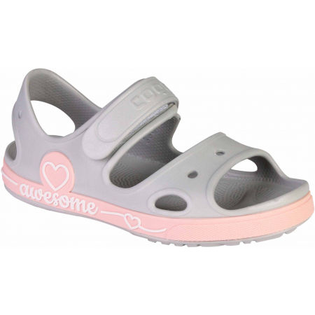 Coqui YOGI - Kids' sandals