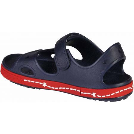 Detské sandále - Coqui YOGI - 2
