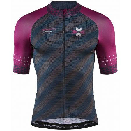 Craft SPECIALISTE - Pánsky technický cyklistický dres