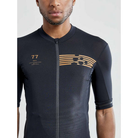 Men's cycling jersey - Craft AERO PACK - 3