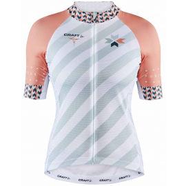 Craft SPECIALISTE - Dámsky funkčný cyklistický dres