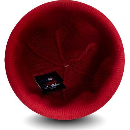 Dámská klubová zimní čepice - New Era MLB WMNS TWINE BOBBLE KNIT NEW YORK YANKEES - 4