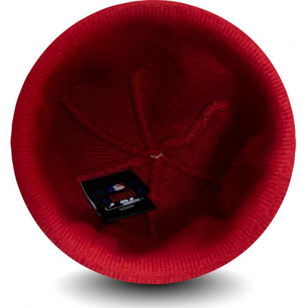 Dievčenská zimná čiapka - New Era MLB TWINE BOBBLE KNIT KIDS NEW YORK YANKEES - 4