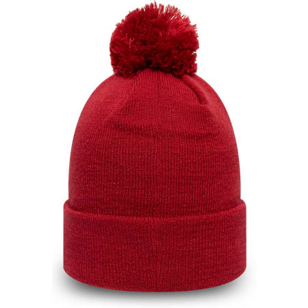 Dievčenská zimná čiapka - New Era MLB TWINE BOBBLE KNIT KIDS NEW YORK YANKEES - 3