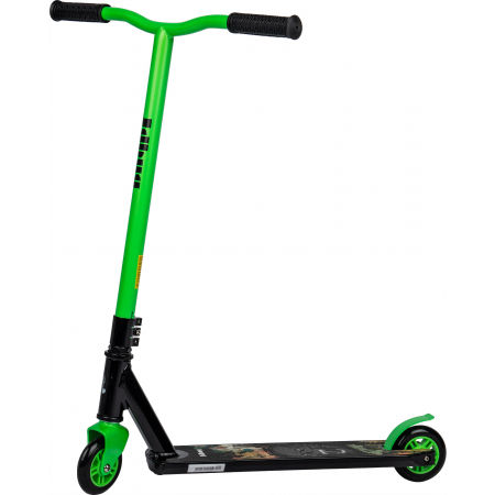JD BUG REASON - Folding kick scooter