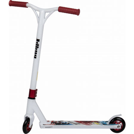 Folding kick scooter - JD BUG BMX - 1
