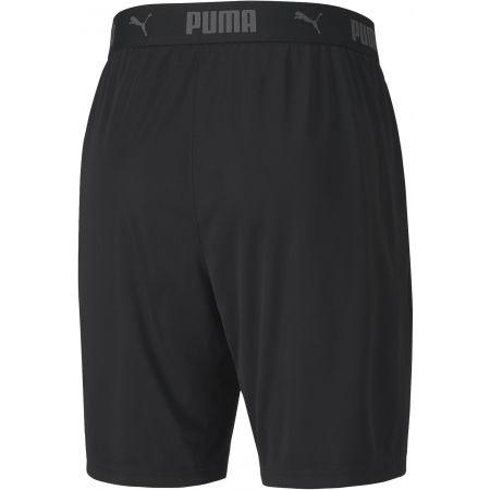 Pánske šortky - Puma FTBLNXT SHORTS - 2