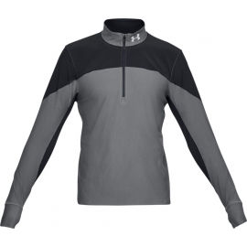 Under Armour QUALIFIER HALF ZIP - Мъжка блуза